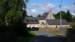 Village de Saint-Séverin