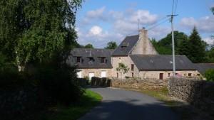 Village de Saint-Séverin