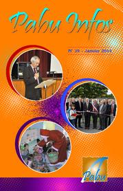 Bulletin n°39 - janvier 2014