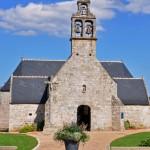 L'église Saint-Tugdual