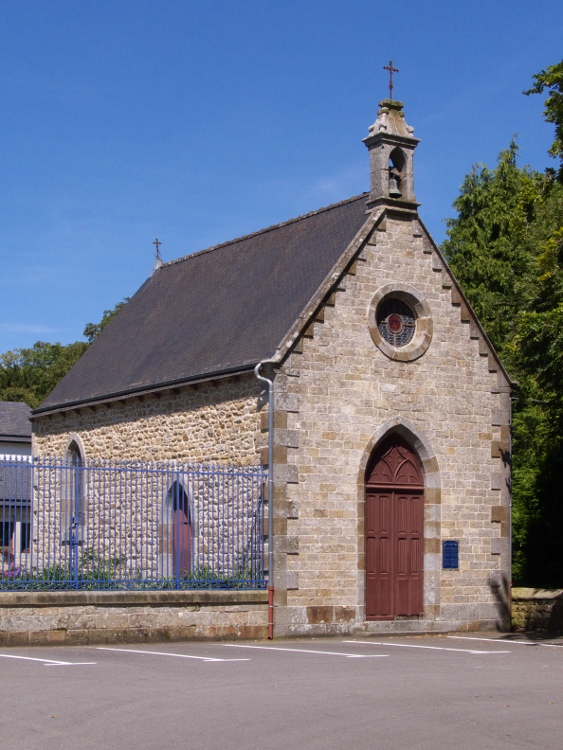 La chapelle saint loup ville de pabu La chapelle saint mesmin piscine