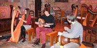 Concert de Noël dans l'église Saint-Tugdual