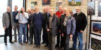 Photo Passion expose à la mairie