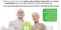 Forum « Bien vivre chez soi »