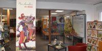Exposition « Le Moyen Âge se la raconte »