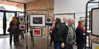 Exposition « Expressions & Proverbes »