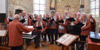 Concert du chœur Kanerien de Goudelin