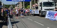 Retour des courses cyclistes à Pabu