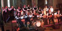 Tribann en concert le 15 décembre