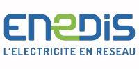 Coupures d'électricité ENEDIS